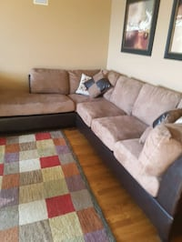 Brand new sectional Calgary, T3J 4M3