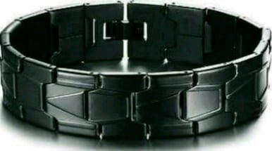 Offer new bracelet stainless steel