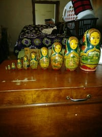 Antique collectables they r exceant cond..... Dartmouth, B3A 2K8
