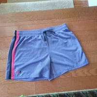 Under armor shorts Fairfax