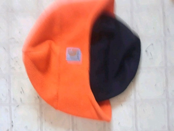 Used Carhart Hunters Stocking Cap w  Face Cover for sale in Colorado  Springs - letgo c44a1820c933
