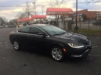 Chrysler - 200 - 2015 Greenbelt