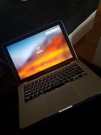 MacbookPro9.2 I7 10gb Ram Frankfurt am Main, 65934