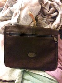 New Fossil ? Tablet case? Or passport case.?