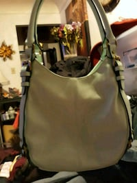 Merona bag like new light seafoam color Billings, 59101