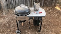 Deluxe Weber Grill Germantown, 20874