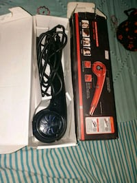 black and red car stereo Surat, 395005