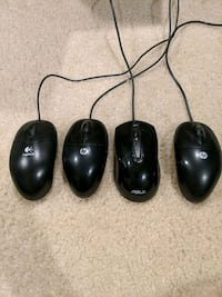 Assorted Mouse