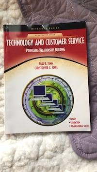 technology and customer service 19 km
