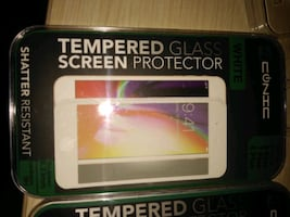 Tempered Glass For iPhone 6+,7+, and 8+