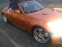Mini - Roadster - 2004 Perryville, 21903