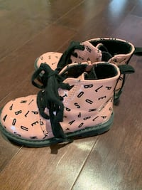 Girls Zara shoes
