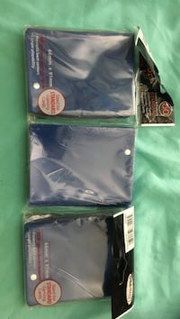 Card Sleeves 150pc Fort Myers, 33901