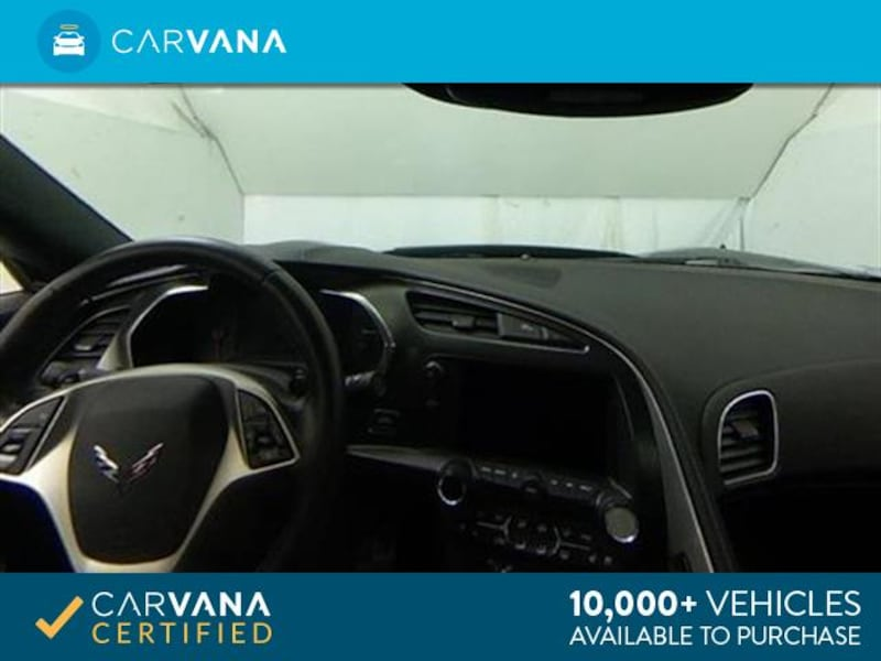 2014 Chevrolet Corvette Stingray Z51 Coupe 2D b4037b4e-74b4-4b00-9adc-ce360df71163