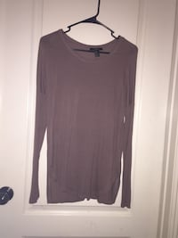 Forever 21 Shirt Size Medium  Springdale, 72764