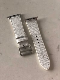 Apple Watch Strap - White