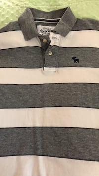 Abercrombie & Fitch Shirt Harpers Ferry, 25425