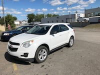 Chevrolet - Equinox - 2011 Laval, H7T 1S6