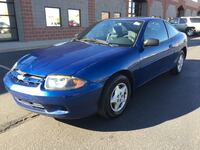 Chevrolet - Cavalier - 2005 West Valley City, 84119