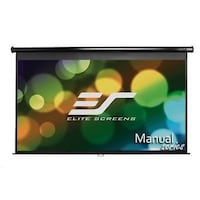 """150"""" projection screen , 16:9. Manual pull down  Newport Beach, 92657"""