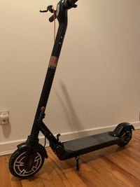 HIBOY Max electric scooter