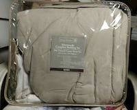Home Trends Microsuede Complete Bedding Set Manchester, 03104