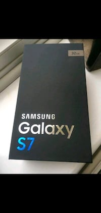 Brand New Sealed Samsung S7 Mississauga, L5M 7L9