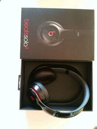 Wired beats solo 2 headphone