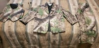 camouflage suit set size 6 Burlington, 58722