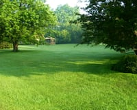 Lawn mowing. Small yards in Allentown