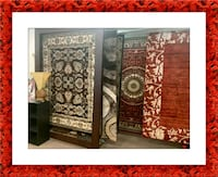 Carpets and  rugs different  types Silver Spring, 20906
