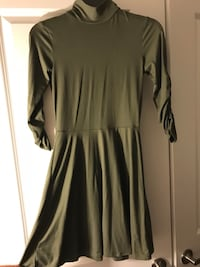 Green Midi Dress Fairfax, 22030