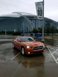 Dodge - Charger - 2012