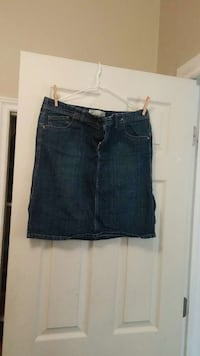 blue denim skirt Winnipeg, R3J 1T3