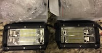 CREE LED off road 4x4 lights Fredericksburg, 22407