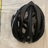 Like New, Women's Giro Amare II Helmet (M) Washington
