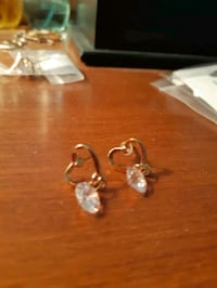 4 Pr. Pierced Earrings  Halton Hills, L7G 2T5