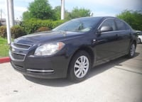 2012 Chevrolet Malibu Fort Washington