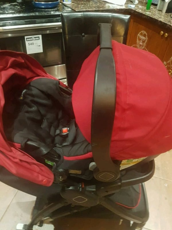 stroller and car seat all in one 88ad9403-e7b6-409e-8792-92dace73a9f5