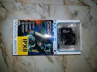 Amphibia sports action camera Kamloops, V2B 3C9