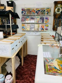 Comics Comics Comics !! Huntington Station, 11746