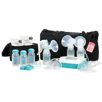 Evenflo Deluxe Advanced Double Electric Breast Pump Vaughan, L6A 2T3