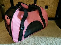 Pet cat carrier small dog London, N6J 3T9