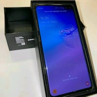 Samsung galaxy s10+ 512GB Asker, 3442