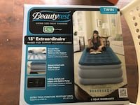 Brand new Twin-size Airbed College Park, 20740