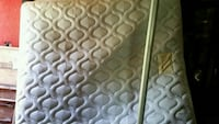 King Size Mattress with box springs  Daytona Beach, 32119