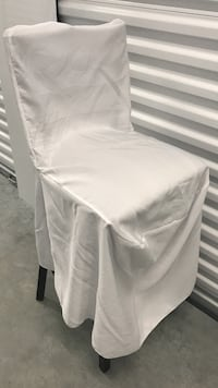 White Chair Covers Fayetteville, 30214