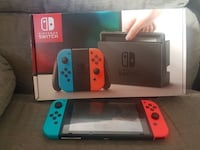 Nintendo Switch con Juegos MADRID