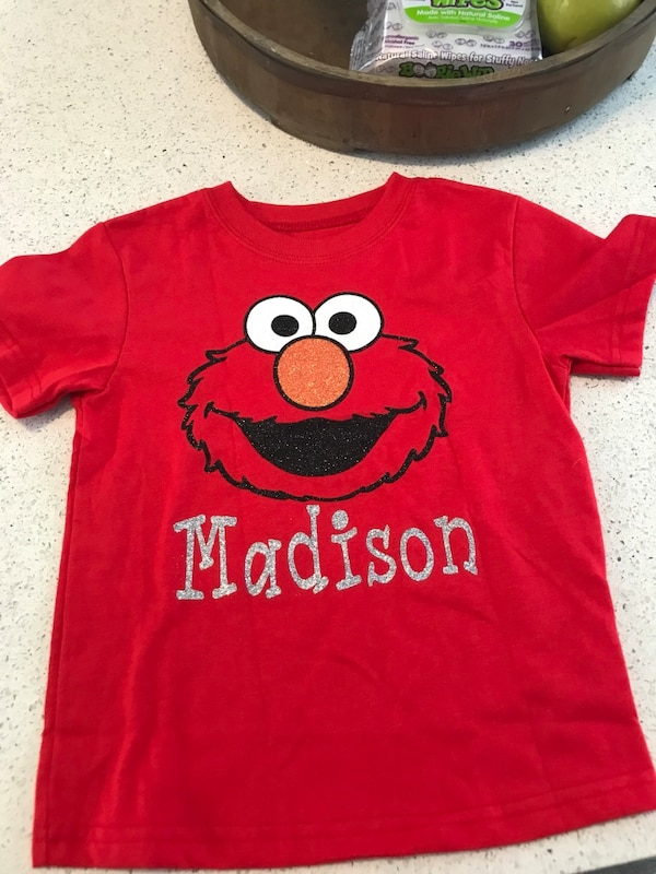 Personalized Shirts For Your Little