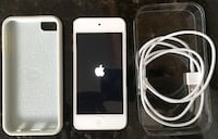 iPod 5th Generation, Silver 32GB Fairfax
